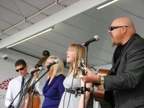 Local band Marty Warburton and Home Girls used a Cedar City Arts Council Grant to produce a music recording | Photo courtesy of Cedar City Arts Council, St. George News
