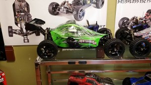 Some of the items reported stolen from Sky RC during a business burglary, St. George, Utah, Feb. 20, 2016 | Photo courtesy of Sky RC Facebook page, St. George News