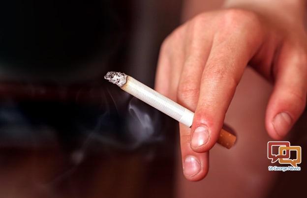 Smoking age