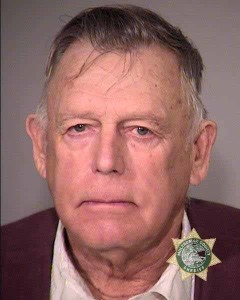 Official mugshot of Cliven Bundy, arrested in Oregon Thursday morning. Multnomah County, Oregon, Feb. 11, 2016 | Photo courtesy of Multnomah County Sheriff, St. George News
