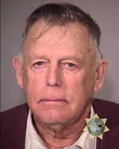 Official mugshot of Cliven Bundy, arrested in Oregon Thursday morning. Multnomah County, Oregon, Feb. 11, 2016 | Photo courtesy of Multnomah County Sheriff, St. George News