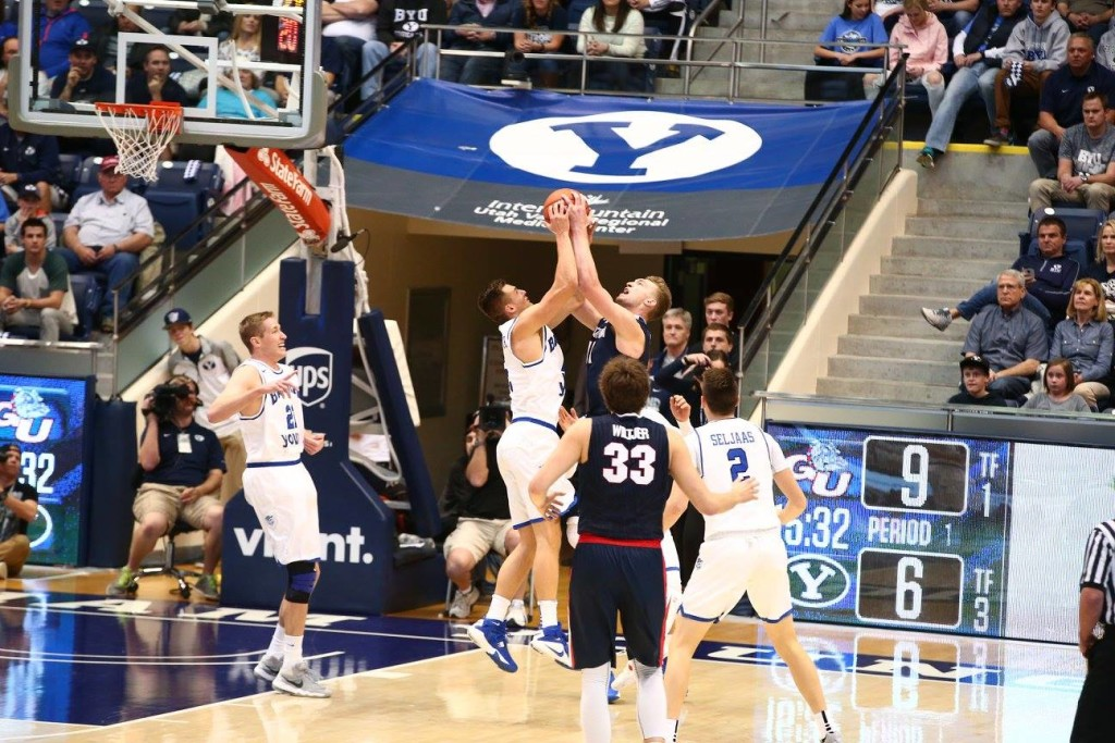 Photo courtesy BYU Photo