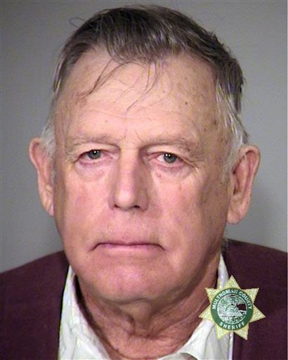This Wednesday, Feb. 10, 2016, booking photo provided by the Multnomah County, Ore., Sheriff''s office shows Nevada rancher Cliven Bundy. Bundy, the father of the jailed leader of the Oregon refuge occupation, and who was the center of a standoff with federal officials in Nevada in 2014, was arrested in Portland, Oregon, the FBI said Thursday, Feb. 11, 2016 | Photo courtesy of Multnomah County, Oregon, Sheriff''s office via AP, St. George News