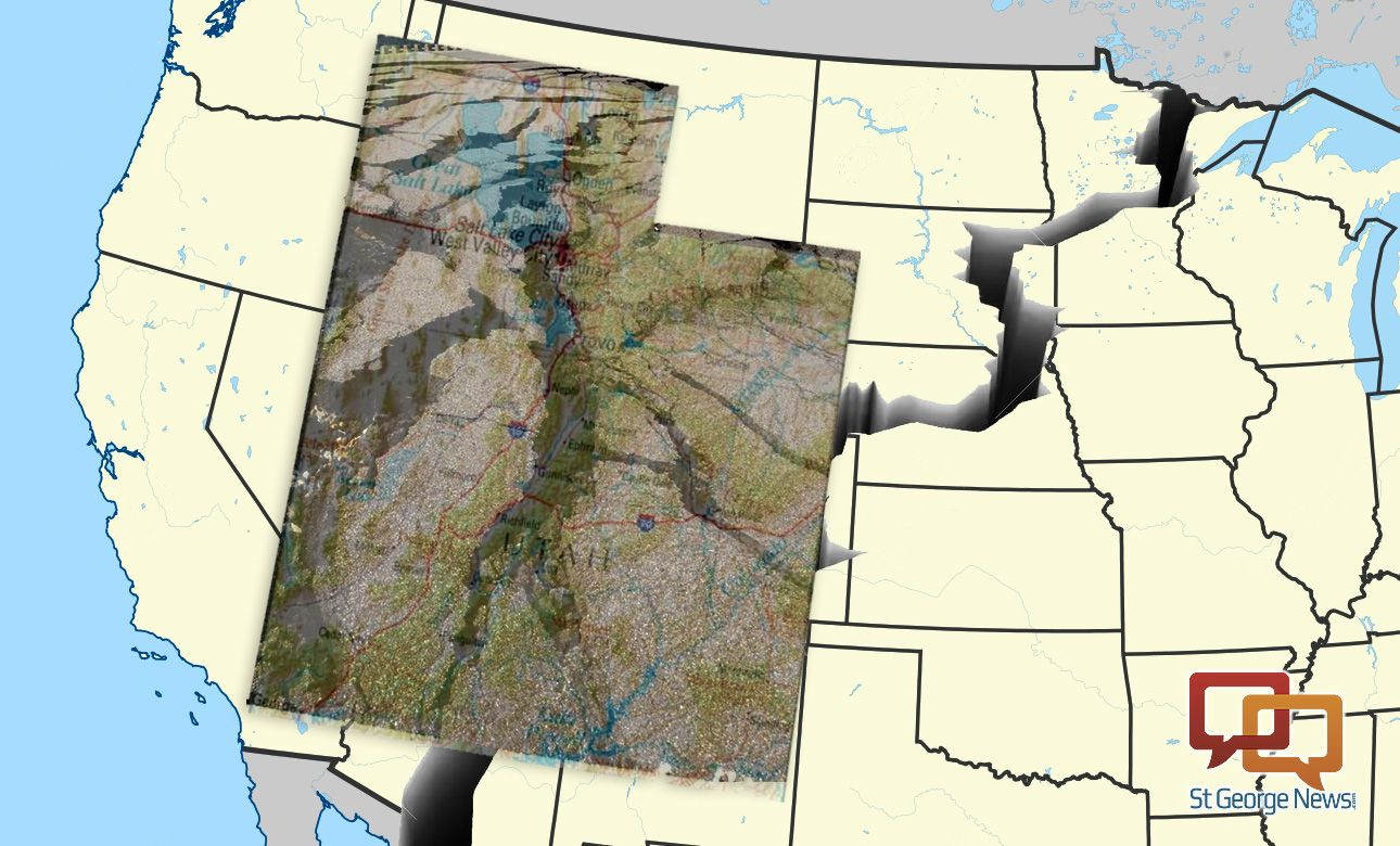 Major Earthquakes In Southern Utah Morning Brings Lesser