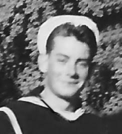 glen bolinder navy
