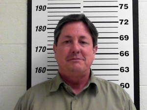 Lyle Jeffs booking photo, Davis County Jail, Utah, Feb. 23, 2016 | Photo courtesy of Davis County Sheriff's Office, St. George News