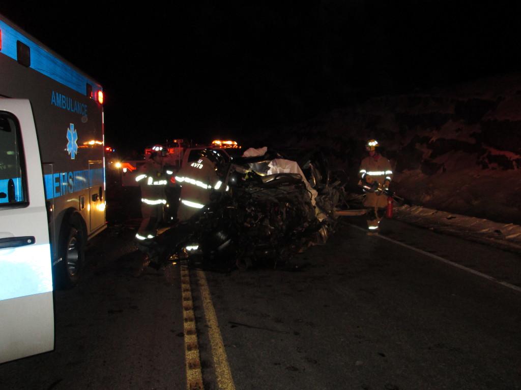 Motorist dies