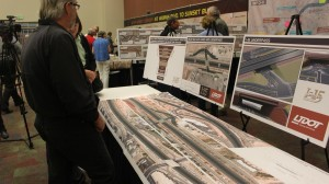 At the 2016 Dixie Regional Transportation Expo, St. George, Utah, Feb. 9, 2016 | Photo by Mori Kessler, St. George News
