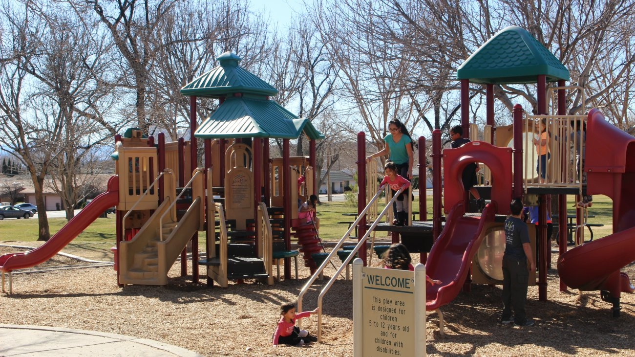 Parks Department Proposes Overhaul For City S Oldest Most