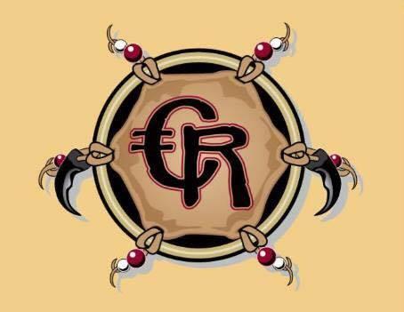 Cedar High Redmen logo | Image courtesy of Cedar High School, St. George News