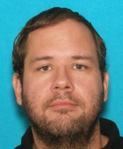 Daniel Michael Brown, 34, was reported missing Tuesday morning after going to find help for his family whose vehicle had gotten stuck in the Kane Springs area. Iron County, Utah, March 29, 2016   Photo courtesy of Iron County Sheriff's Office, Cedar City News