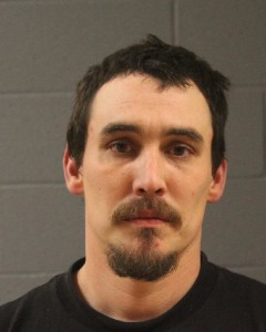 Joseph Elree Gessel, of LaVerkin, Utah, booking photo posted March 16, 2016   Photo courtesy of the Washington County Sheriff's Office, St. George News