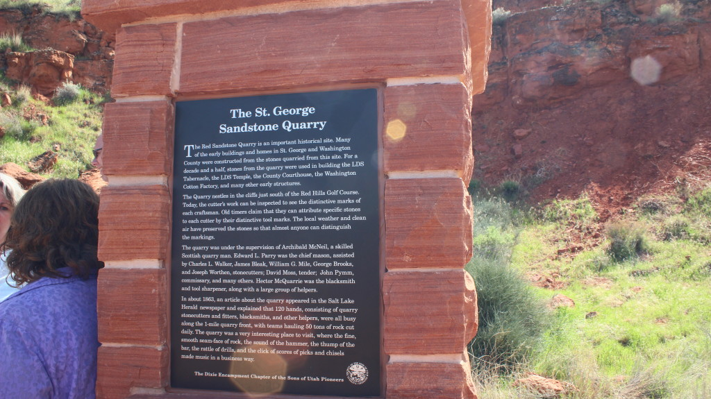 sons of utah pioneers essay