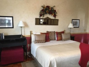 Beautiful and comfortable rooms greet guests of the Iron Gate Inn, Cedar City, Utah, February 22, 2016   Photo by Hollie Reina, Cedar City News