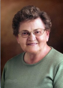 Jean Macpherson