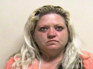 Tabatha Ann Magoon, of Payson, Utah, booking photo posted March 21, 2016 | Photo courtesy of Payson City Police Department, St. George News