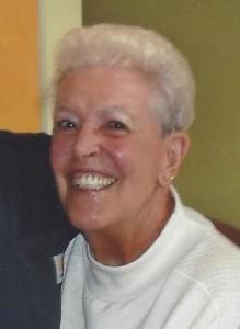 Mary Demke