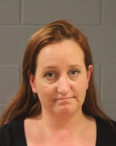 Deborah Lynn Mullins, of LaVerkin, Utah, booking photo posted March 16, 2016   Photo courtesy of the Washington County Sheriff's Office, St. George News