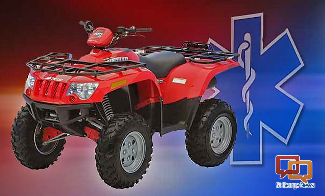 wikieup girls Girl killed in arizona atv accident on thanksgiving eve identified office reported that the girl area of the burro creek crossing outside wikieup.