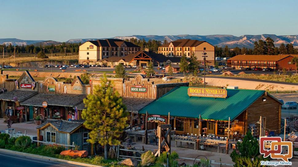 Ruby S Inn Raises Over 700 000 For Bryce Canyon National Park