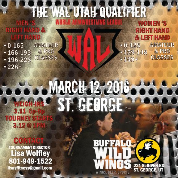 Image courtesy of WAL Utah, St. George News