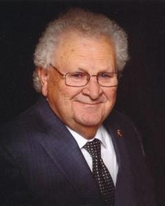 Arthur Sherman