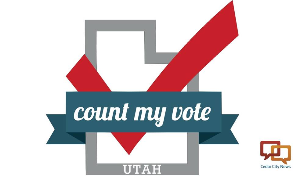 Count My Vote Heads To Cedar City For Public Hearing St George News