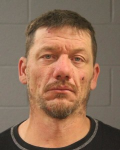 Stephen Gardner, of St. George, Utah, booking photo posted April 7, 2016 | Photo courtesy of the Washington County Sheriff's Office, St. George News