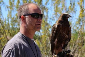 "The Santa Clara City Desert Arboretum hosted a ""Birds and Botany"" event on Saturday, April 23, 2016 