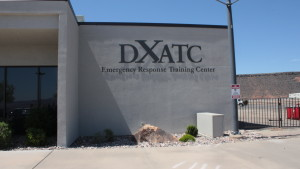 DXATC Emergency Response Training Center located at the Ridge Top Complex located at 610 S. Airport Road in St. George, Utah, April 20, 2016 | Photo by Don Gilman, St. George News