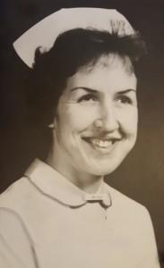 Margaret Mohr
