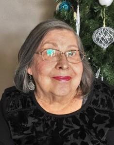 Phyllis Paul