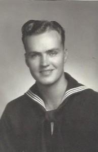 Quinn Navy