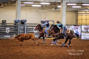Members of the SUU Rodeo Team, Date and location not given| Photo courtesy of In The Moment Photography, St. George News