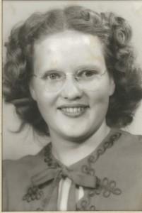 Ruby Robinson Bauer