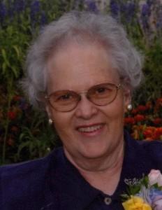 Ruby Robinson Bauer older