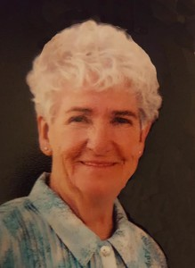 Ruth Leavitt