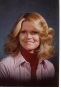 Sheila Gardner Rose
