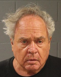 John Brent Zimmerman, of St. George, Utah, booking photo posted April 7, 2016 | Photo courtesy of the Washington County Sheriff's Office, St. George News