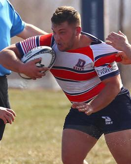 Jonah Tuttle