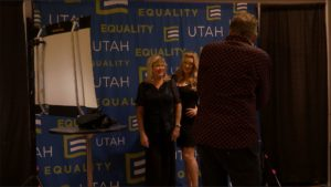 The 6th Annual Equality Utah Celebration was held at the Dixie Center St. George, St. George, Utah, May 21, 2016 | Photo by Austin Peck, St. George News