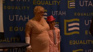 The 6th Annual Equality Utah Celebration was held at the Dixie Center St. George, St. George, Utah, May 21, 2016   Photo by Austin Peck, St. George News