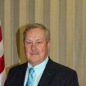 Beaver City's City Manager Brent Blackner, undated | Profile photo via linkedin.com; St. George News