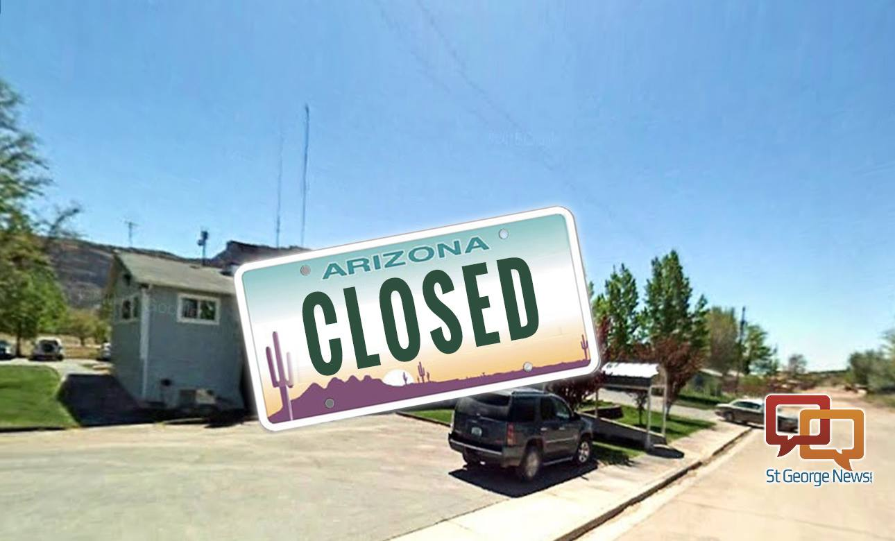 Officials close motor vehicle division office in colorado for Department of motor vehicles closest to me