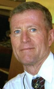Donald McArthur