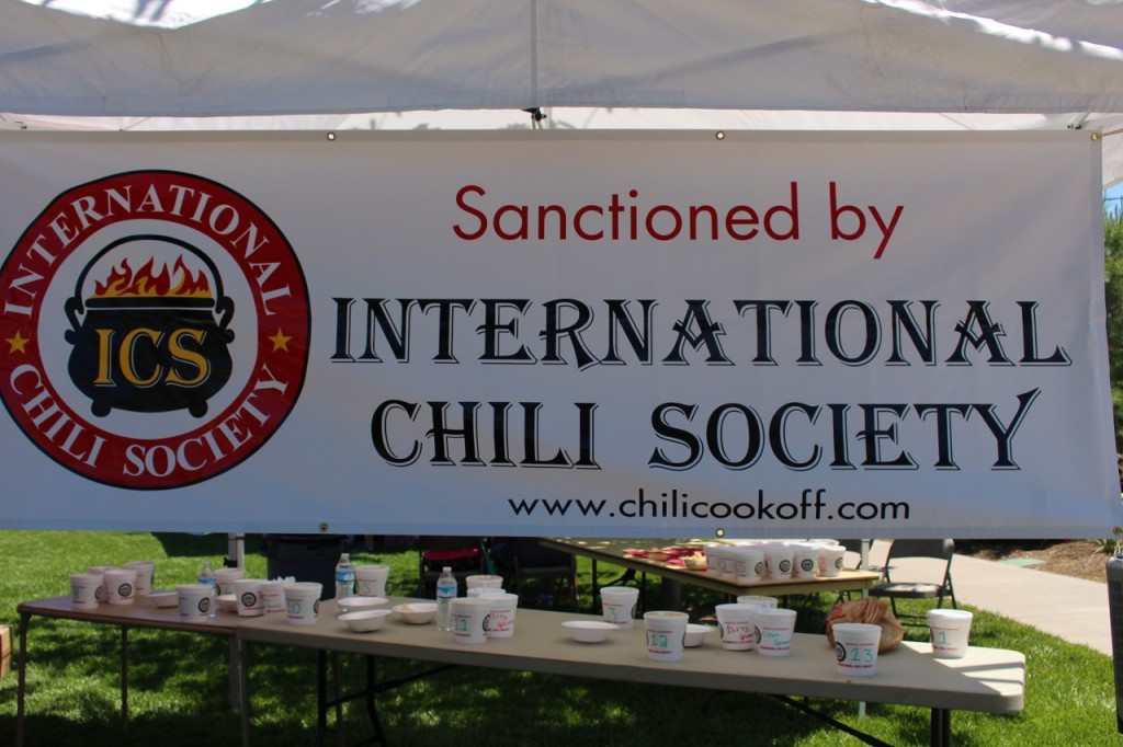 Utah State Chili Cook-Off sanctioned by the International Chili Society who provided the judges for the event, St. George Town Square, St. George,, Utah, May 14, 2016 | Photo by Cody Blowers, St. George News