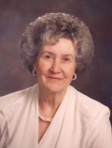 June Nelson obit