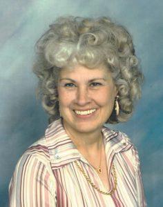 Laurel Mickelson