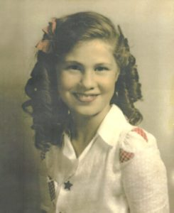 Laurel Mickelson younger
