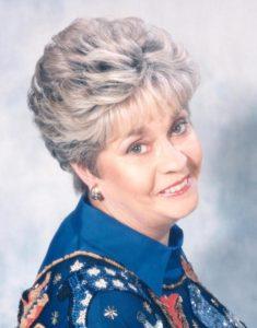 Mary Ann Bottino